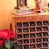 Christmas Tree Pin Collection