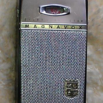 Magnavox 2AM 80