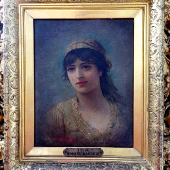 Ida-1881 - Fine Art