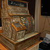 1906-1912 National Cash Register Brass