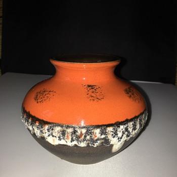 German pottery  - Pottery