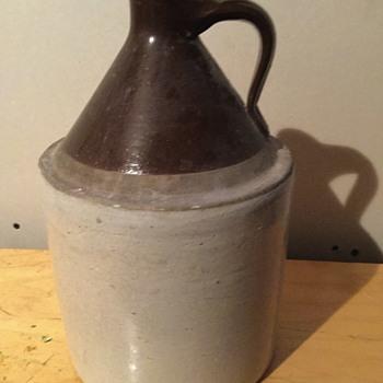 Pottery-jugs  - China and Dinnerware