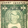 WW2 SHORT SNORTER Signed on April 3, 1942