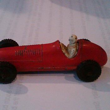 Lesney matchbox maserati  4CLT/1948  - Model Cars