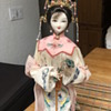 Looking to find out anything about this doll