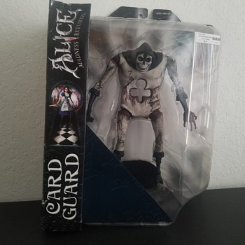 American mcgee card guard - Toys