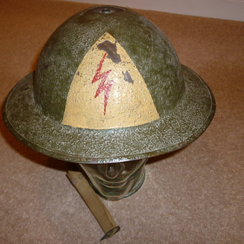 American M1917 - Military and Wartime