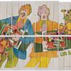 7Up UnCola vintage billboards (21' x 10'), 1969