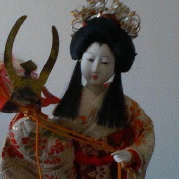 Yaegaki Hime 2 - Dolls