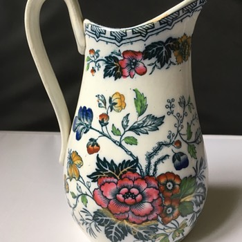 Antique jug - Pottery