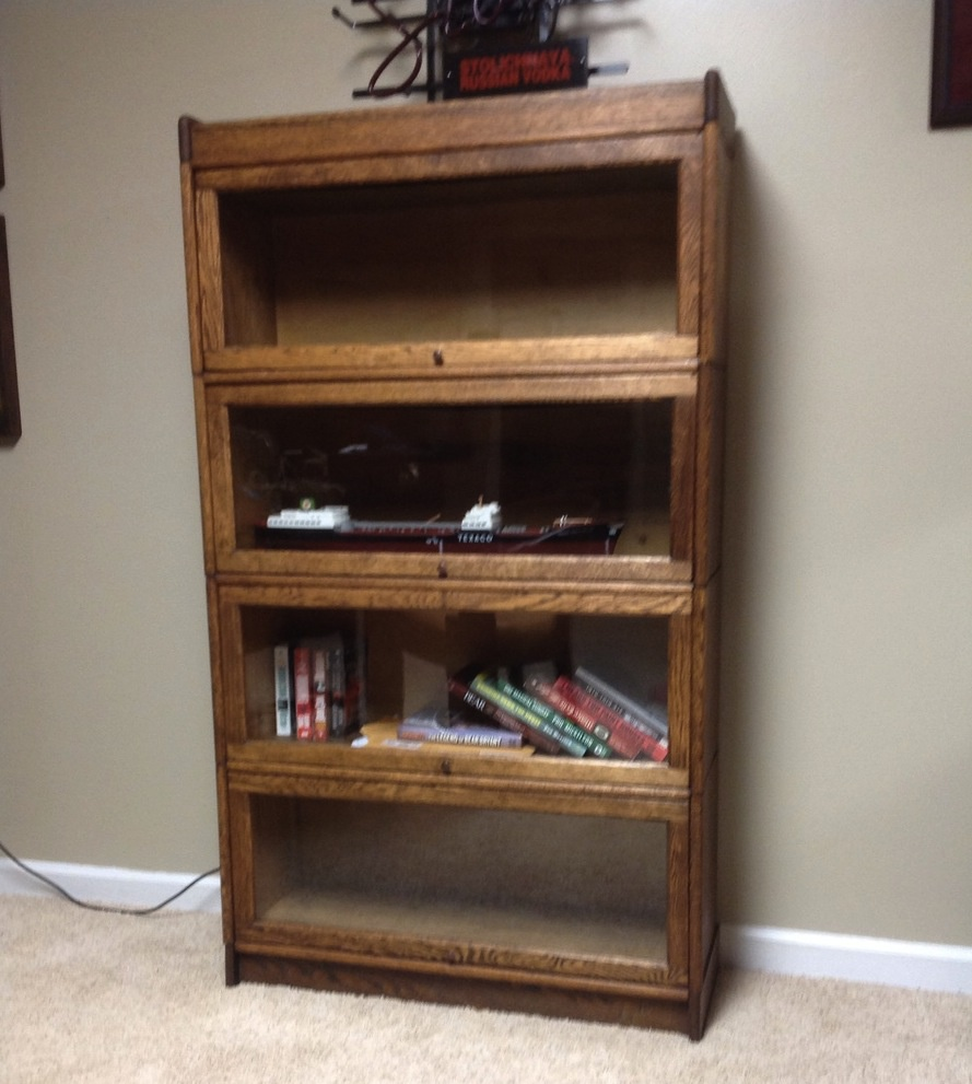 barrister should bookcase you metal bookcases this have why
