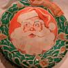 Vintage Lighted Christmas Decoration