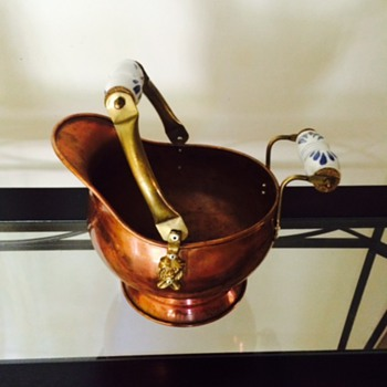 Antique Finds From Ohio - Kitchen