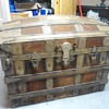 My Next Project -- Bride's Trunk?