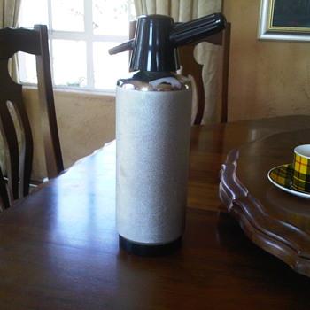 Soda Siphon