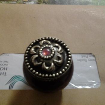 pill box ?? - Accessories