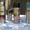Forced Into Retirement At Only 48 Years Old The Life Of A Stainless Steel Thermos 1 Quart Bottle