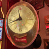Bubble clock 3D