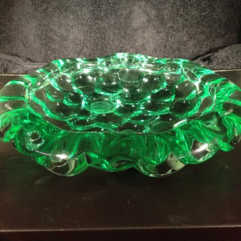 Pierre D'Avesn Bowl  - Art Deco