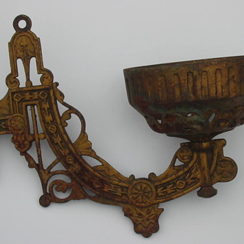 unknown bracket lamp - Lamps