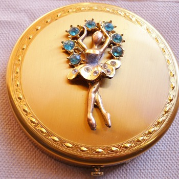 Dorset ? Ballerina Compact - Accessories