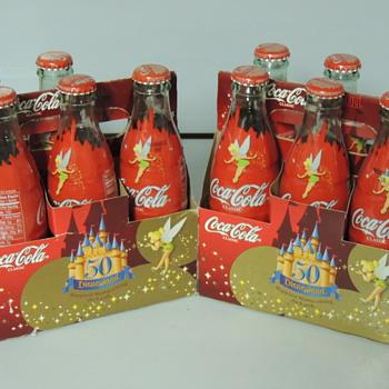 DISNEYLAND COCA COLA - Coca-Cola