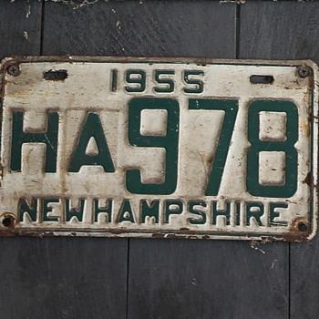 Ha 1955...... - Classic Cars