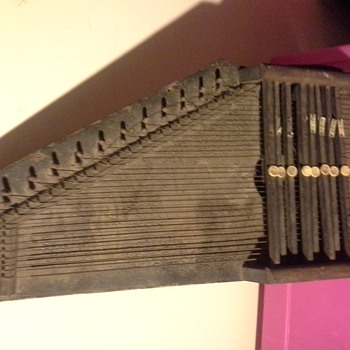 Do you recognize this instrument?