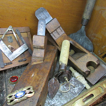 Tools Lodge - Tools and Hardware
