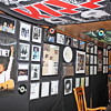 USED, DRUMSTICK COLLECTION FROM FAMOUS DRUMMERS