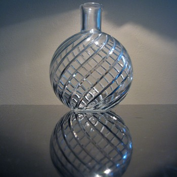 BACCARAT -FRANCE - Art Glass