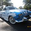 2012 Woodward Dream Cruise Classic Cars Detroit Michigan
