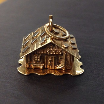 My Little Charm - Fine Jewelry