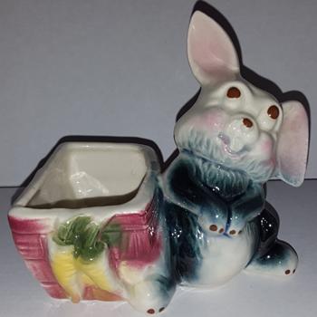 Thumper Says Hello! - Animals