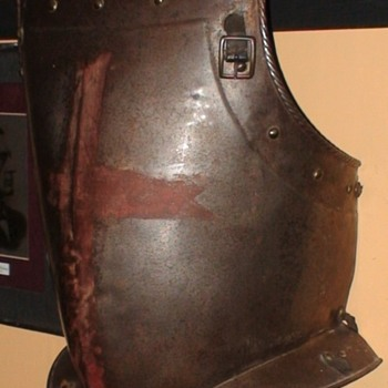 Knight's Armour Reproduction Vintage - Accessories