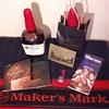 MAKER'S MARK BOURBON stuff, group 2