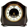 Smiths Clock 1940's Bakelite Case