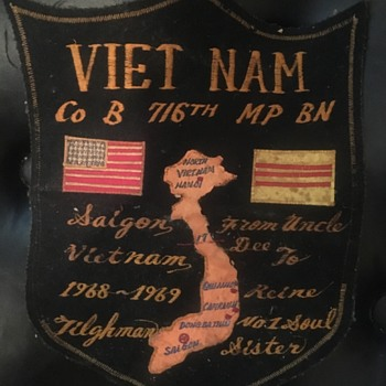 Vietnam  - Military and Wartime