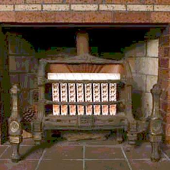 1925-1933 Welsbach Gas Heater
