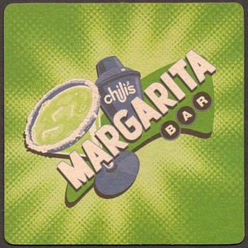 """Bar Mat - """"Chili's Margarita Bar"""""""
