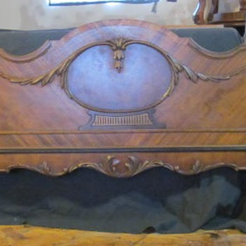 FOOTBOARD - Furniture