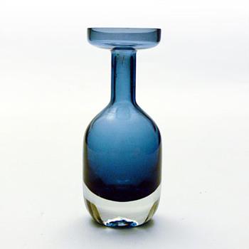 Jarrón No. 1392, Tamara Aladin (Riihimáki lasi, 1963) - Art Glass