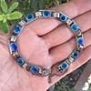 Murrle Bennett Silver Bracelet