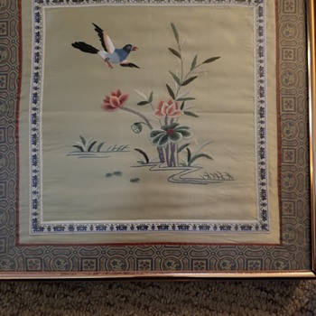 Can anyone help identify - Rugs and Textiles