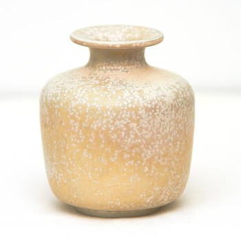 Rörstrand Vase by Gunnar Nylund (Sweden), 1950's - Pottery
