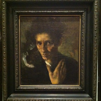 Oil Painting by Vilmos Aba-Novak  - Fine Art