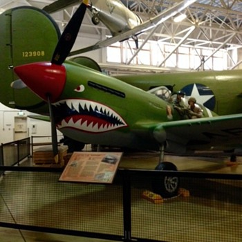 Awesome WarBirds - Military and Wartime