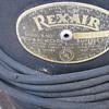 Early Vaccum Cleaner  Rex- Air