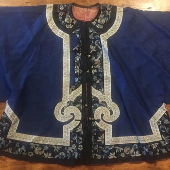 Antique Chinese Jacket