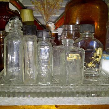 Book Bottles - Bottles